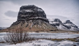 iceland - Afshin Vahadi January 2015